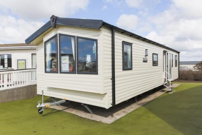 Thumbnail Mobile/park home for sale in Perranporth, Cornwall
