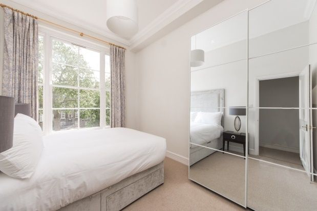 2 bed flat to rent in Lexham Gardens, South Kensington