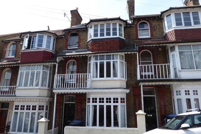 Thumbnail Town house for sale in Albert Road, Ramsgate