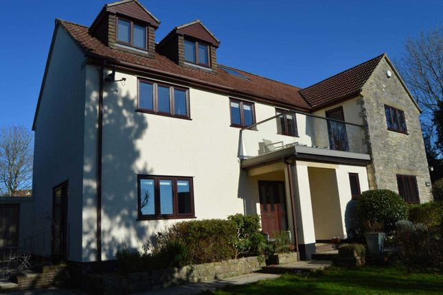 Thumbnail Detached house for sale in Medway, Chardstock