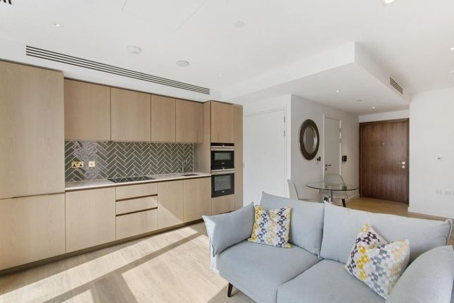 Studio to rent in The Atlas Building, City Road, Old Street, Shoreditch, London EC1V