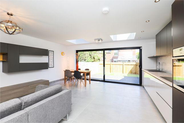 Thumbnail Detached house for sale in Graves Trust Homes, Greenhill Avenue, Sheffield