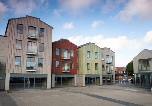 Thumbnail Retail premises for sale in Unit 3, Deben Wharf, Quayside, Woodbridge