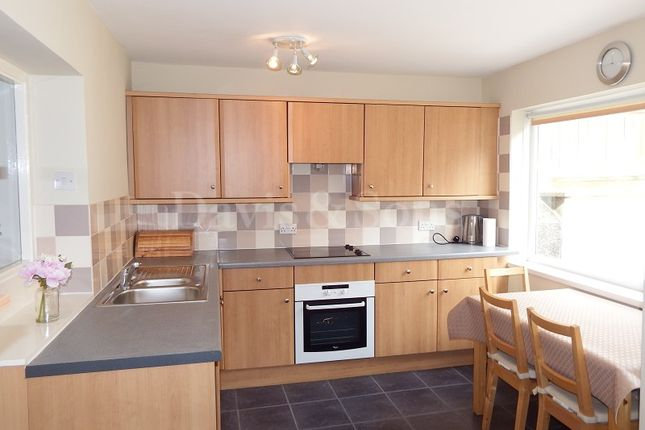Thumbnail Terraced house for sale in Annesley Road, Newport, Gwent.