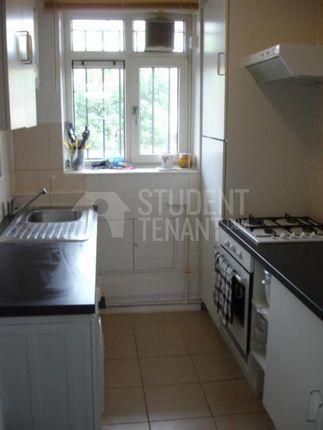 Thumbnail Shared accommodation to rent in Boleyn Road, London