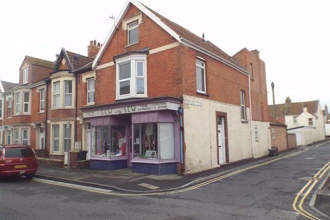 Cross Street, Burnham-On-Sea, Somerset TA8