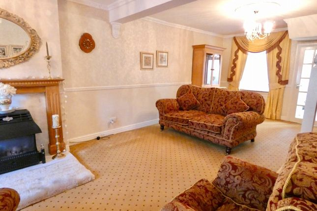 Thumbnail Terraced house for sale in Trumpet Terrace, Cleator, Cumbria