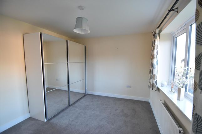 Bedroom Three of Woodedge Drive, Droitwich WR9