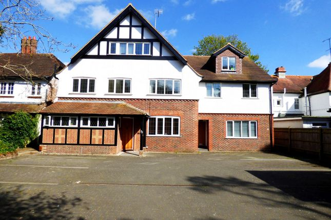 Thumbnail Detached house for sale in Offington Lane, Worthing