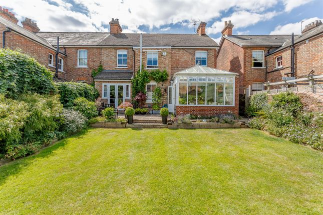 Thumbnail Property for sale in Cornwall Road, Bedford