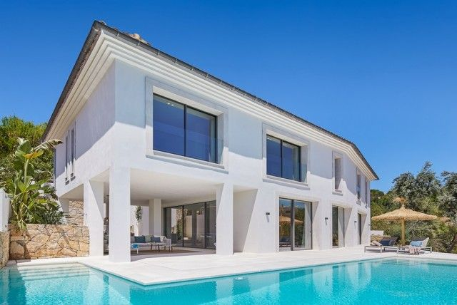 House+Pool of Spain, Mallorca, Calvià