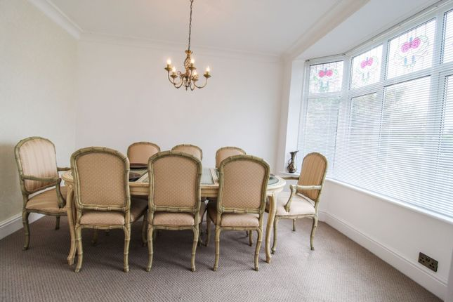 Dining Room of Eastwood Drive, Littleover, Derby DE23