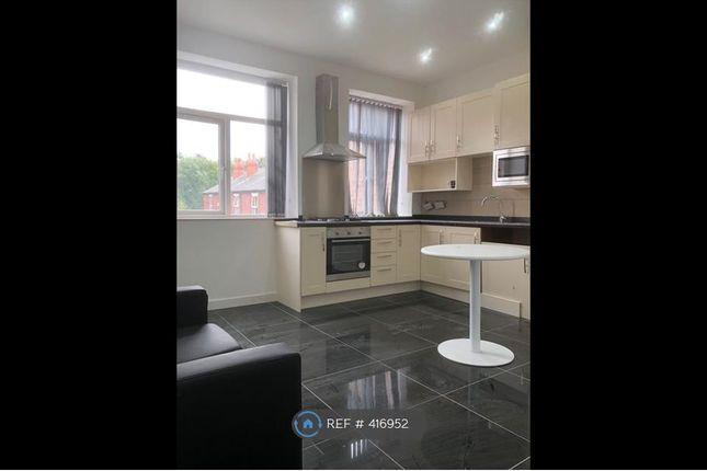 Thumbnail Flat to rent in Alexandra Street, Hyde