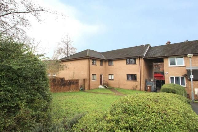 Flat for sale in Robson Grove, Glasgow, Lanarkshire
