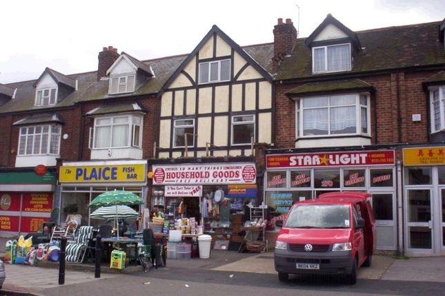 Thumbnail Flat to rent in Clifton Green, Baldwins Lane, Hall Green, Birmingham