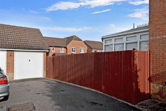 Driveway/Parking of Foster Clarke Drive, Boughton Monchelsea, Maidstone, Kent ME17