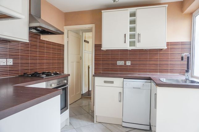 Kitchen of Woburn Avenue, Purley CR8