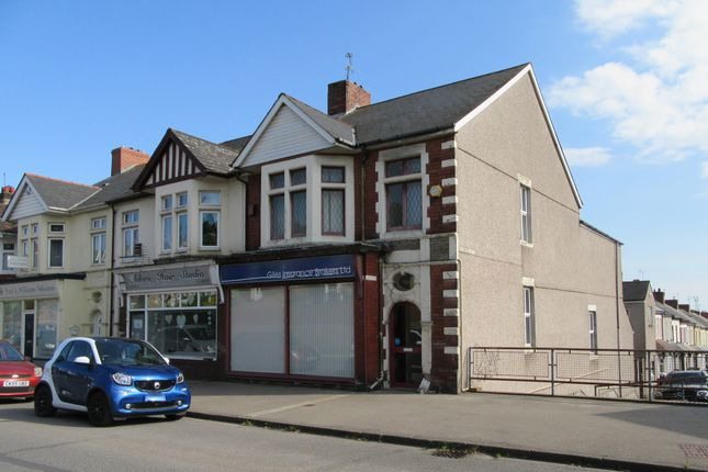 Office for sale in Chepstow Road, Newport