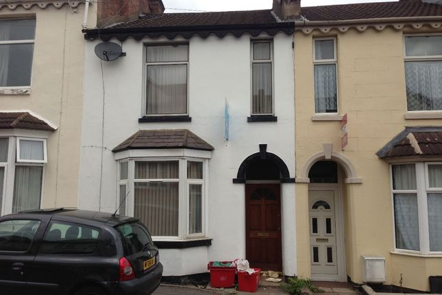 Thumbnail Terraced house to rent in 7 Ranelagh Terrace, Leamington Spa