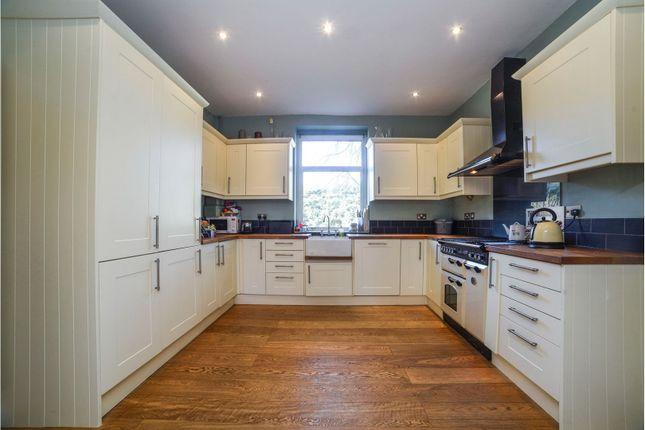 Kitchen of Moorhall Road, Uxbridge UB9