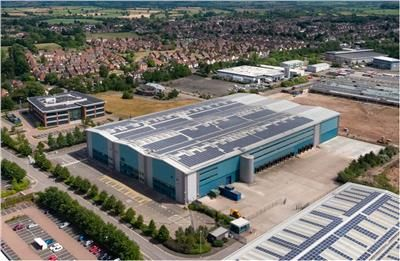 Thumbnail Light industrial for sale in Integra, Precision Park, Leamington Spa, Warwickshire
