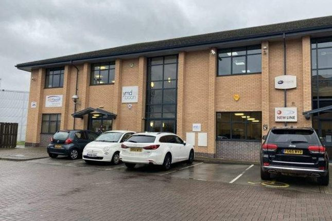 Thumbnail Office to let in First Floor, 12 Pride Point, Pride Park, Derby