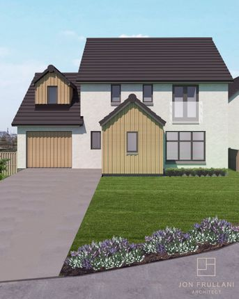 Plot 2 The Kingsway, Castle Grange, Off Old Quarry Road, Ballumbie, Dundee DD4