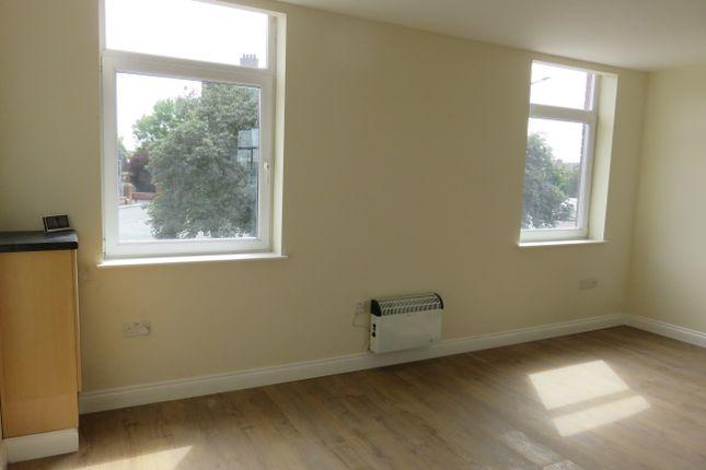 Thumbnail Flat to rent in Pelham Road, Immingham