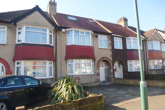 Thumbnail Property to rent in Connaught Road, Sutton