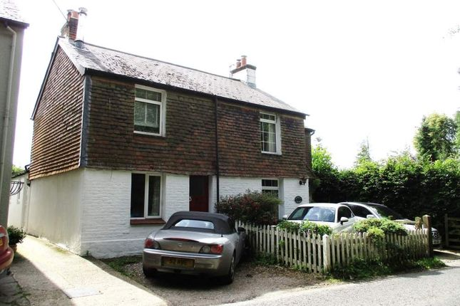 Thumbnail Property to rent in Goathurst Common, Ide Hill