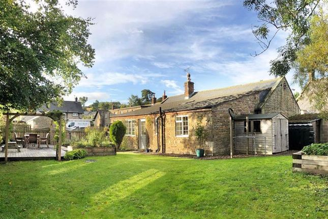 Thumbnail Cottage for sale in Powburn, Alnwick, Northumberland