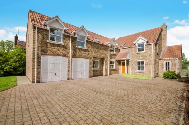 Thumbnail Detached house for sale in High Street, Belton, Doncaster