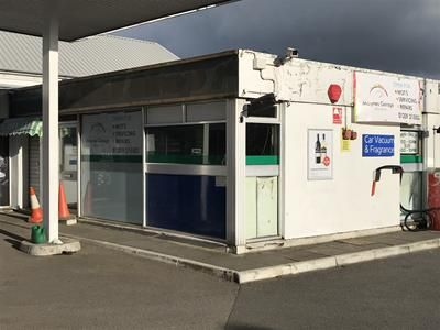 Thumbnail Retail premises to let in Unit 2, Maynes Garage, Barncoose Terrace, Illogan Highway, Redruth, Cornwall