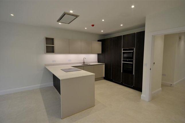 Kitchen of High Bank, Altrincham WA14