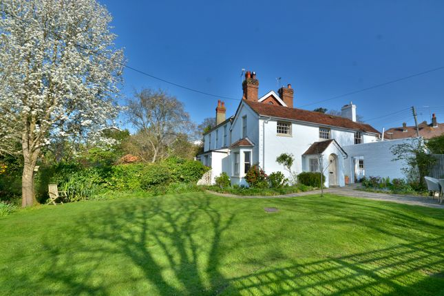 Thumbnail Cottage for sale in Moat Lane, Pulborough