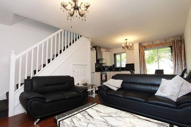 Thumbnail Property for sale in Bellfield Close, Blackley, Manchester