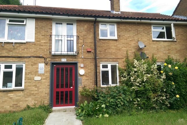 Thumbnail Flat for sale in Greenfield Avenue, Abington, Northampton