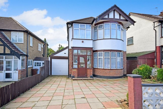 Detached house in  Cavendish Avenue  Harrow  Middlesex  Watford