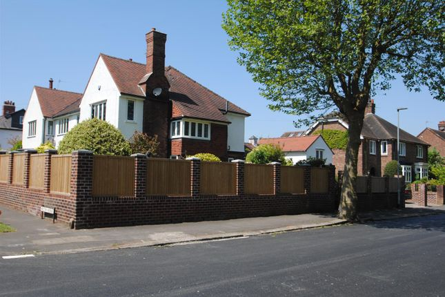 Thumbnail Semi-detached house for sale in Belvoir Road, Walton, Warrington