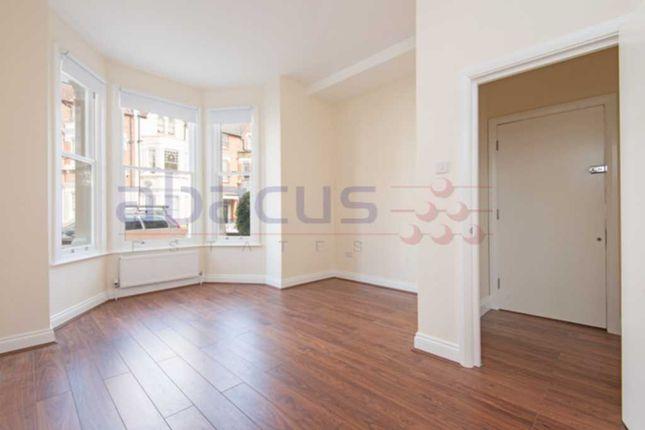 Thumbnail Flat to rent in Gondar Gardens, West Hampstead