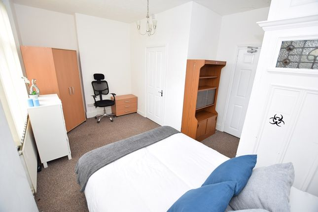 Thumbnail Room to rent in Frederick Road, Birmingham