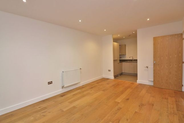 Photo 3 of Great Mill Apartments, Haggerston E2