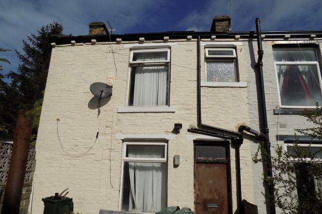 External of Farside Green, Bradford BD5