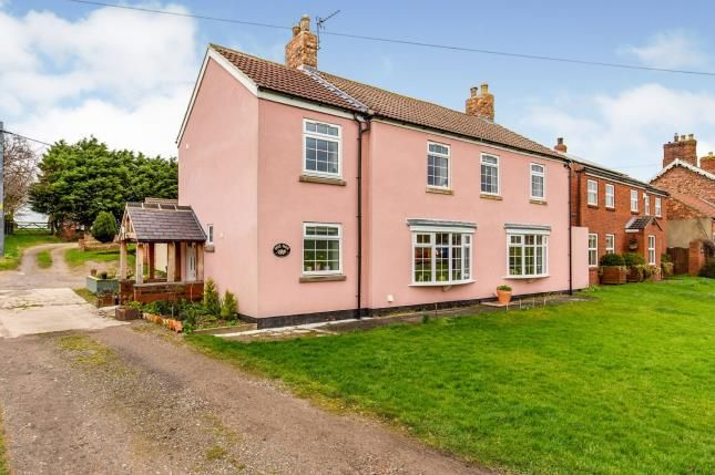 Thumbnail Detached house for sale in Newby, Middlesbrough, North Yorkshire