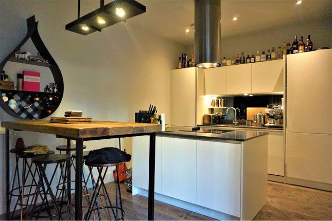 Kitchen/Diner of Bentinck Street, Manchester M15