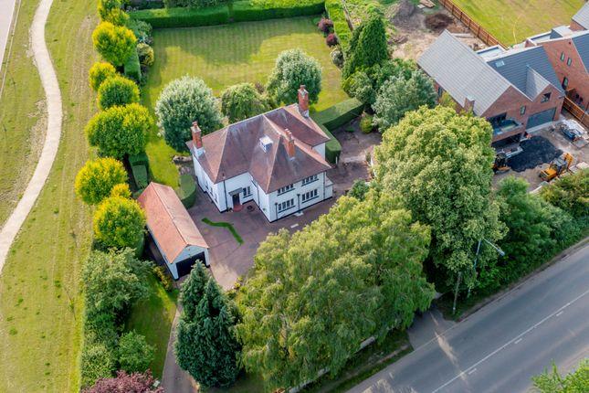 Thumbnail Detached house for sale in Melton Road, Edwalton
