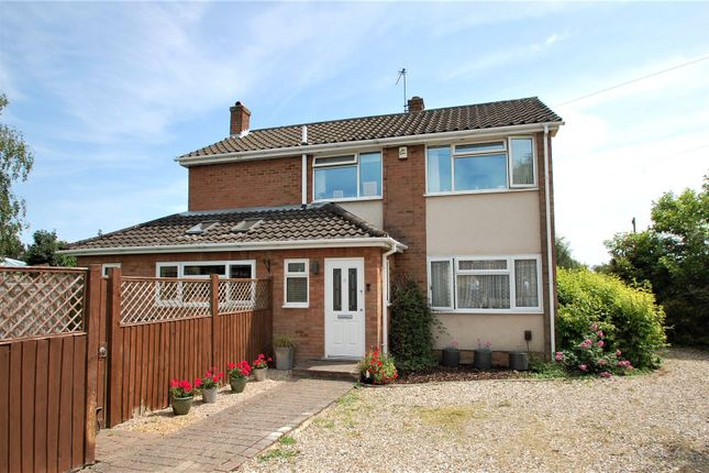 Thumbnail Semi-detached house to rent in Narcot Way, Chalfont St. Giles, Buckinghamshire