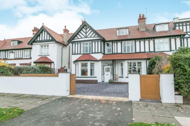 Thumbnail Semi-detached house for sale in St. Davids Road, Llandudno, Conwy, North Wales