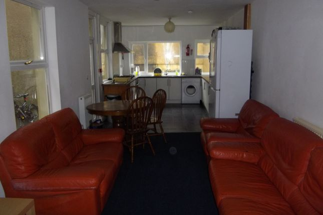 Thumbnail Property to rent in Glanbrydan Avenue, Uplands, Swansea