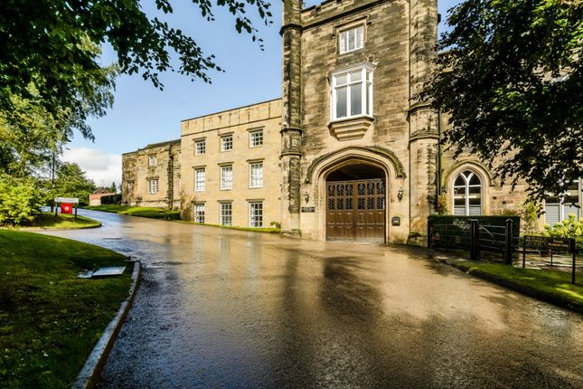 Thumbnail Flat for sale in Bretby Hall, Burton-On-Trent, Staffordshire